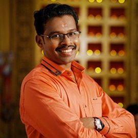 Dr. M. Balasubramaniam - Postdoc